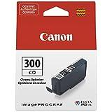 Canon PFI-300 Lucia PRO Ink, Chroma Optimizer, Compatible to imagePROGRAF PRO-300 Printer, Standard (4201C002)