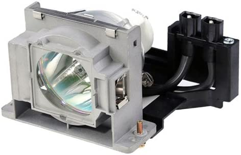 Replacement Projector Lamp for Mitsubishi HC1500 Original Bulb Inside with Housing