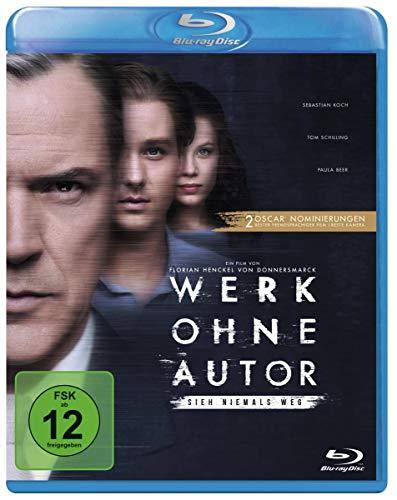 Werk ohne Autor [Blu-ray]
