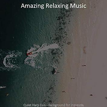 Quiet Harp Duo - Background for Insomnia