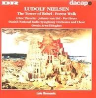 Nielsen: Tower of Babel/Forest