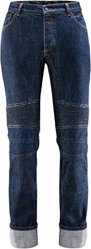 Belstaff VILLERS Jeans indigo blau 54