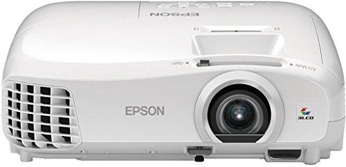 Epson EH-TW5210 LCD Projektor (Full HD 1920 x 1080 Pixel, 2.200 Lumen, 30.000:1 Kontrast, 3D)