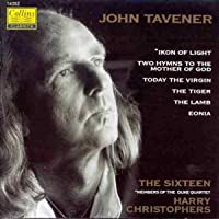 Tavener;Two Hymns to the Mo