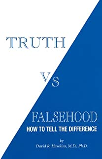Truth vs Falsehood: How to Tell the Difference
