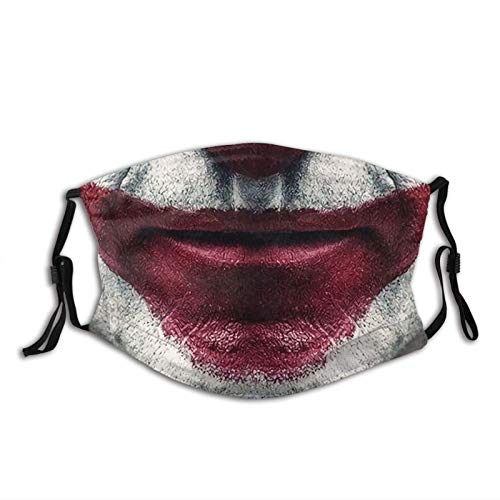 KINGAM Joker Multifuncional paño hombres mujeres transpirable tela máscara boca y nariz protección a prueba de polvo motocicleta pañuelo
