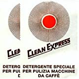 Nuova Ricambi SetClean Express - Desengrasador de café (15 bolsas)