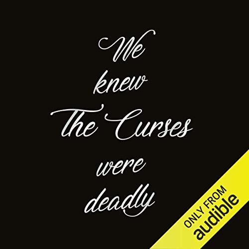 Couverture de The Curses