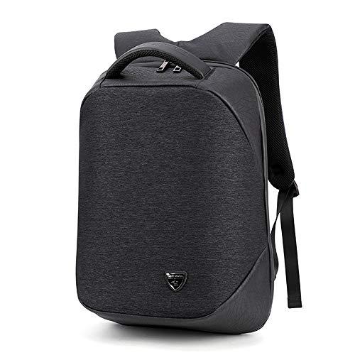 Arctic Hunter Bound Unisex Adult Laptop Backpack - Black