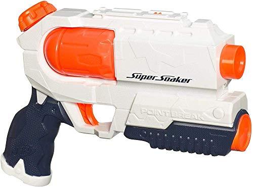 FFSM Nerf Super Soaker Ola Pistola de Agua plm46