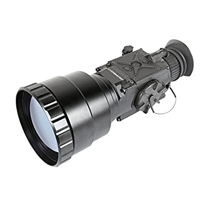 Armasight Prometheus 640 HD 3-24x75 (30 Hz) Thermal Imaging Monocular from Armasight Inc.