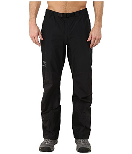 Arc'teryx Beta AR Pant Men's (Black, X-Large)