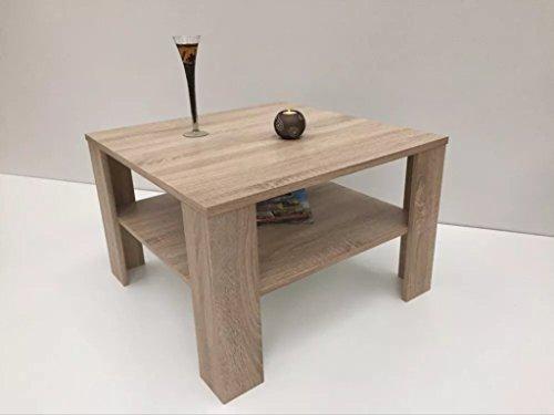 Möbel SD Couchtisch(Jan) Sonoma
