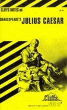 Julius Caesar Notes (Cliffs Notes)