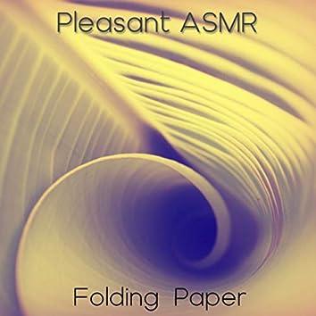 Folding Paper (ASMR)