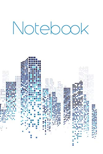 """Notebook: Notebook journaling, Number of pages: 120 pages, size 6""""x9"""" inches"""