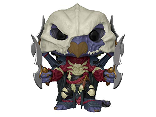 Pop! Figura De Vinil: TV: Dark Crystal - Skeksis