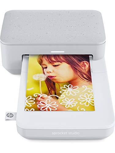 Impresoras Portatiles Pequeñas Marca HP
