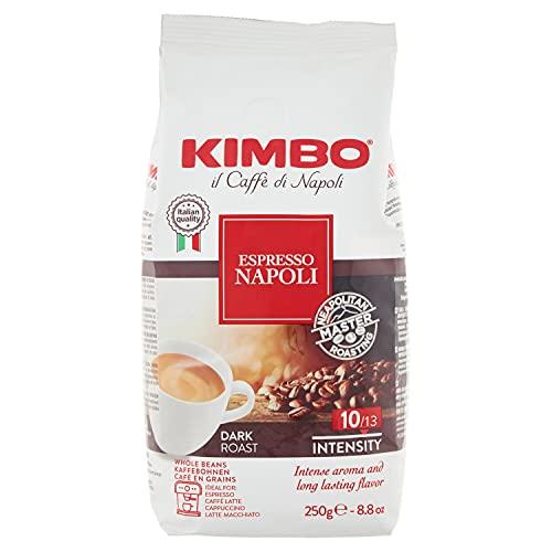 Kimbo espresso beans Napoletano 250g