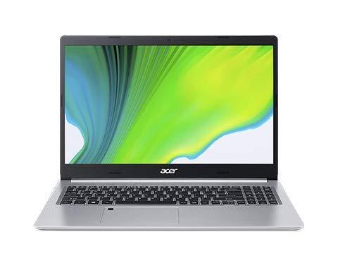 Acer Aspire 5 A515-44G-R8AB Notebook Silver 39.6 cm (15.6') 1920 x 1080 pixels AMD Ryzen 5 16 GB DDR4-SDRAM 1000 GB SSD AMD Radeon RX 640 Wi-Fi 5 (802.11ac) Windows 10 Home Aspire 5 A515-44G-