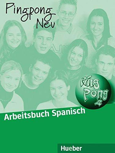 PINGPONG NEU 2 AB.span.(l.ej.esp.) (Ping Pong Neu ESP)