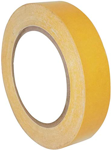 Inaaya All tape Hair Wig Hair Patch Attachment Tape For Men and Women Pack of 1 (yellow tape)