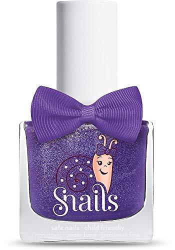 SNAILS - Pinta uñas Prom Girl (lila) - S-SNW2075