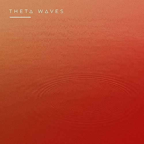 Sines & Theta Waves Meditation