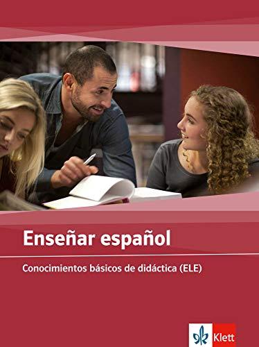 Enseñar español: Conocimientos básicos de didáctica (ELE). Basiswissen Didaktik Spanisch. Buch + DVD