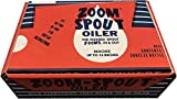 Zoom Spout Sewing Machine Oiler/4 OZ