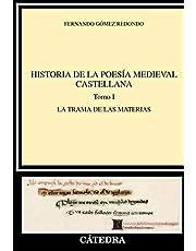 Historia de la poesía medieval castellana I: El orden narrativo