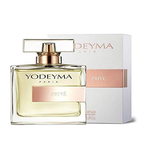 Profumo Donna Yodeyma PRIVE' Eau de Parfum 100 ml
