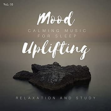 Mood Uplifting - Calming Music For Sleep, Relaxation And Study, Vol. 03