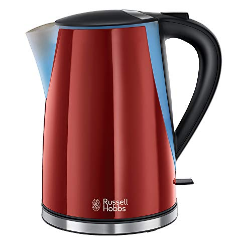 Russell Hobbs Mode Kettle 21401, Red