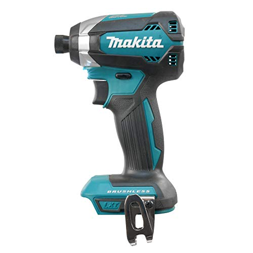 MAKITA DTD153Z Power Verde-Impact Wrenches (Batería, 79 mm, 126 mm, 238 mm, 1,3 kg, Ión de Litio), 54 W, 18 V