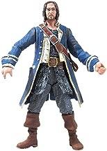 Disney Pirates Of The Caribbean Dead Mans Chest: Captain Norrington with Pistol & Broadsword
