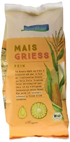 Reformhaus Maisgrieß, fein Polenta, 500 g