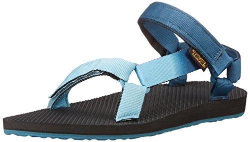 womens teva sandals Teva Women's Original Universal Gradient Sandal