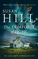 The Comforts of Home: Simon Serrailler Book 9