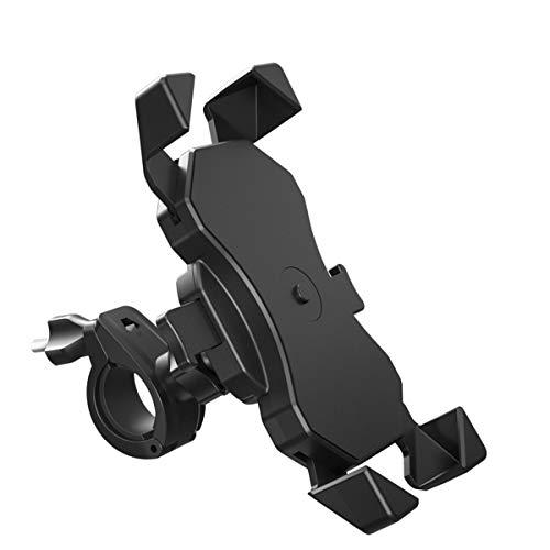 自転車 0度自由に角度回転 振定用 iPhone/android 多機種対応 ワンタッチ固定式ス