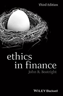 Ethics in Finance (Foundations of Business Ethics)