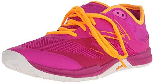 New Balance Women's 20v5 Minimus Training Shoe