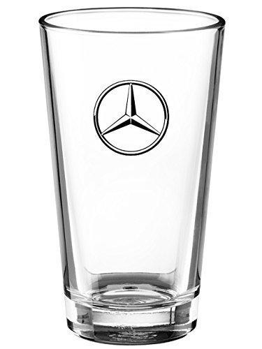 Bicchiere, 6 Pack, Mercedes Benz