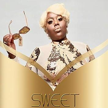 Sweet (feat. Shawn J.)