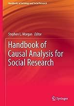 Handbook of Causal Analysis for Social Research (Handbooks of Sociology and Social Research) Paperback – October 11, 2014