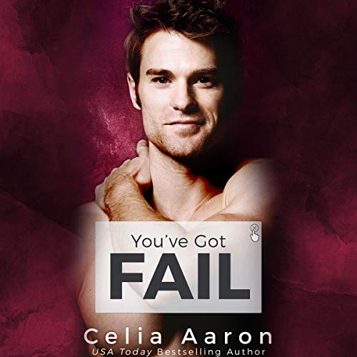 You've Got Fail audiobook cover art