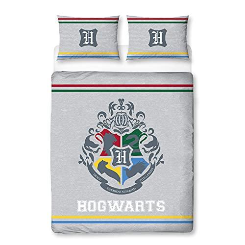 Harry Potter Funda de edredón para Cama...