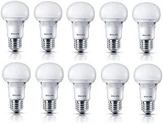 PHILIPS Essential LED Bulb 8W E27 10PCS Pack