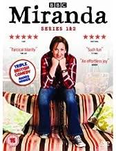 Miranda Series 1 and 2-(UK Release) Series 1 and 2 -