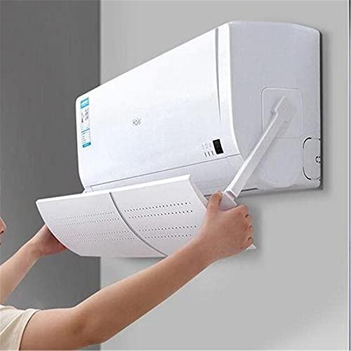 Anti Diretto Blowing condizionatore d' Aria Shield Cold condizionatore d' Aria deflettore deflettore,a scomparsa
